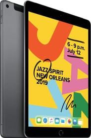 iPad LTE 128 GB 10.2 Space Gray Apple 798709300000 Couleur Gris sidéral Photo no. 1