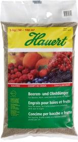 Baies et arbres fruitiers, 5 kg