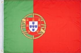 Fahne Portugal Fahne Extend 461962399960 Grösse one size Farbe Grün Bild-Nr. 1