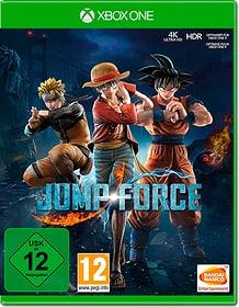 XONE - Jump Force D Box 785300155293 N. figura 1