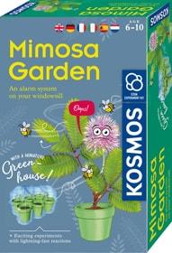 Mitbring Experimente Mimosengarten Experimentieren KOSMOS 748619300000 Bild Nr. 1