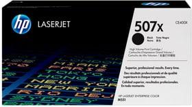 Toner-Modul 507X, black Cartuccia toner HP 796084000000 N. figura 1