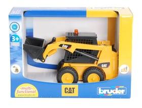 CAT Mini Chargeur Bruder 748661500000 Photo no. 1