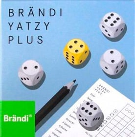 Brändi Yatzy-Plus 748953500000 Photo no. 1
