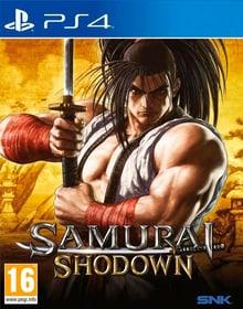 PS4 - Samurai Shodown F Box 785300145254 Bild Nr. 1