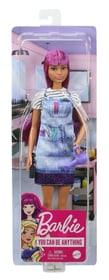 GTW36 Hairstyle Bambole Barbie 740103200000 N. figura 1