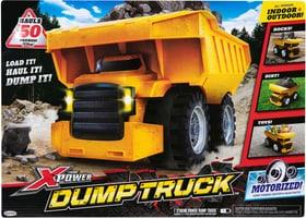 Xtreme Power Dump Truck Jouets télécommandés 747357300000 Photo no. 1