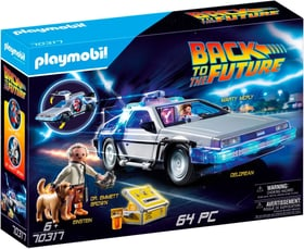 70317 Back to the future PLAYMOBIL® 748032300000 Bild Nr. 1