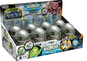 Biopod Duo Pack Figure giocattolo Silverlit 748673500000 N. figura 1
