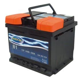 B1 44Ah Autobatterie Miocar 620428200000 Bild Nr. 1