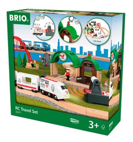 Countryside Railway Set Bahn Brio 74638250000016 Bild Nr. 1