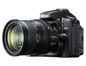 Nikon D90 Kit Kit AF-S DX 18-200 mm VRII 95110000205313 Photo n°. 1