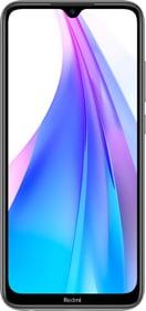 Redmi Note 8T 32 GB Moonlight white Smartphone xiaomi 794651500000 Bild Nr. 1