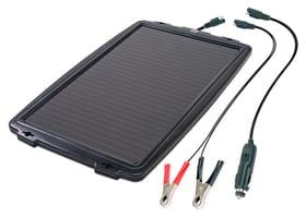 Ring Solair Panel Chargeur 12V 2.4W Chargeur de batterie Hoelzle 621568500000 Photo no. 1