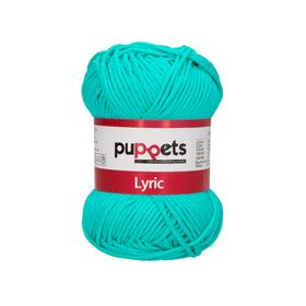 Fil à crocheter Puppets Lyric 666568600000 Photo no. 1