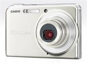 CASIO EXILIM EX-S880 ROT 79327540000007 Bild Nr. 1