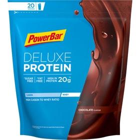 Deluxe Protein Proteinshake PowerBar 471999003693 Farbe farbig Geschmack Schokolade Bild-Nr. 1