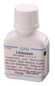 Lötwasser FM 344 Zubehör Löten Cfh 611708600000 Bild Nr. 1