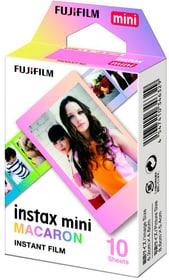 Instax Mini 10 Macaron Films instantanés FUJIFILM 785300150176 Photo no. 1