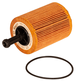 P 9192 Cartuccia filtro olio Bosch 620783800000 N. figura 1