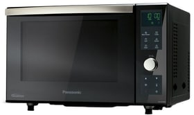 NN-DF383BWPG nero Forno microonda Panasonic 785300138527 N. figura 1