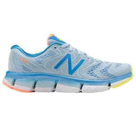 Tech Run Rubix Damen-Runningschuh New Balance 465330936580 Grösse 36.5 Farbe grau Bild-Nr. 1