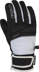 Mikaela Shiffrin R-TEX® XT Junior Gants de ski pour enfant Reusch 466856704010 Taille 4 Couleur blanc Photo no. 1