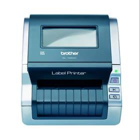 P-touch QL-1060N imprimante d'etiquettes