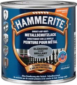 Pittura per metalli argente  brillante 250 ml Hammerite 660806200000 Colore Argenteo Contenuto 250.0 ml N. figura 1