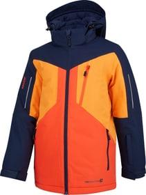 Skijacke Stretch Skijacke Trevolution 466852212243 Grösse 122 Farbe marine Bild-Nr. 1