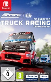 NSW - FIA European Truck Racing Championship Box 785300144367 Photo no. 1