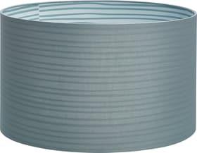 BLING 50 Abat-jour 50cm 420194705080 Couleur Bleu, Gris Dimensions H: 30.0 cm x D: 50.0 cm Photo no. 1