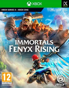XONE - Immortals Fenyx Rising Box 785300145705 Bild Nr. 1