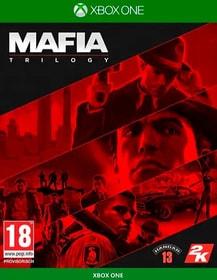Xbox - Mafia Trilogy Box 785300154445 Bild Nr. 1