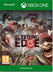 Xbox - Bleeding Edge Download (ESD) 785300151400 Photo no. 1