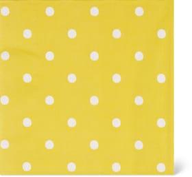 Serviettes en papier, 33x33cm Cucina & Tavola 705470300000 Photo no. 1