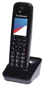 Aton CL200 combiné noir Téléphone fixe Swisscom 785300124599 Photo no. 1
