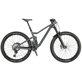 """Genius 920 29"""" Vélo tout-terrain All Mountain (Fully) Scott 463381200580 Couleur gris Tailles du cadre L Photo no. 1"""