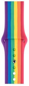 40mm Pride Edition Sport Band Regular Armband Apple 785300153471 Bild Nr. 1
