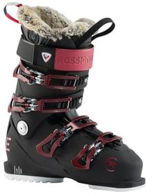 Pure Heat Chaussure de ski pour femme Rossignol 495470924520 Taille 24.5 Couleur noir Photo no. 1