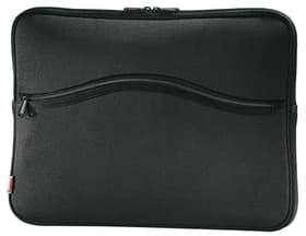15.6 Comfort Black Notebooktasche