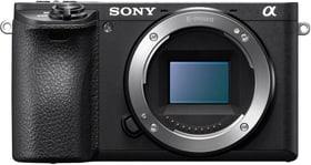 a6500 Body schwarz Systemkamera
