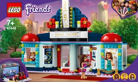 Friends 41448 Heartlake City Kino LEGO® 748751500000 Bild Nr. 1