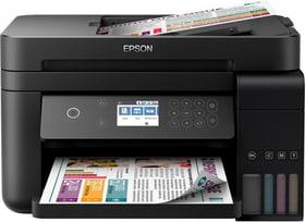 EcoTank ET-4750 / Fr. 40.- Epson Cashback*