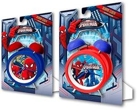 Spiderman Kinderwecker Disney 761139300000 Bild Nr. 1