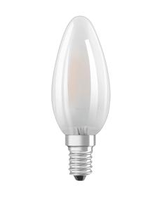 STAR B25 LED E14 2.5W bianco caldo Osram 421081100000 N. figura 1
