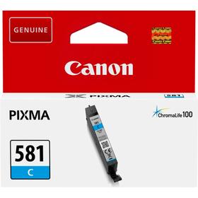 CLI-581 cyan Cartouche d'encre Canon 798551700000 Photo no. 1