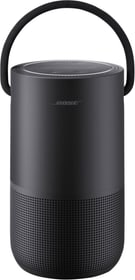 Portable Home Speaker - Noir Smart Speaker Bose 772834200000 Photo no. 1