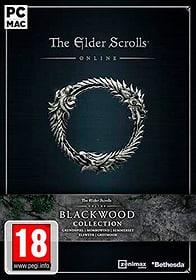 PC - The Elder Scrolls Online Collection: Blackwood D Box 785300160185 N. figura 1