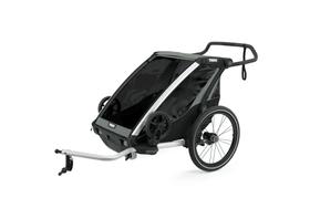 Chariot LITE 2 Rimorchio Thule 464846700000 N. figura 1